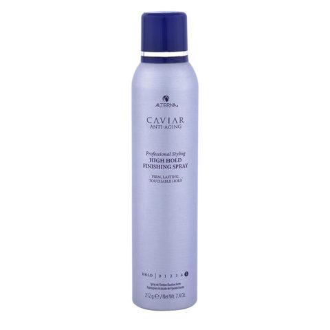 Alterna Caviar Anti aging High Hold Finishing spray 212gr