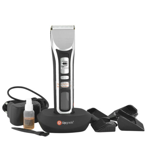 Upgrade Power Pride - Professional Cordless Hair Clipper