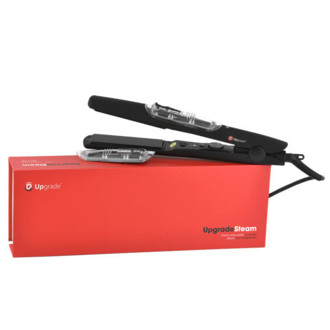 Upgrade Steam - Steam Hair Straightener