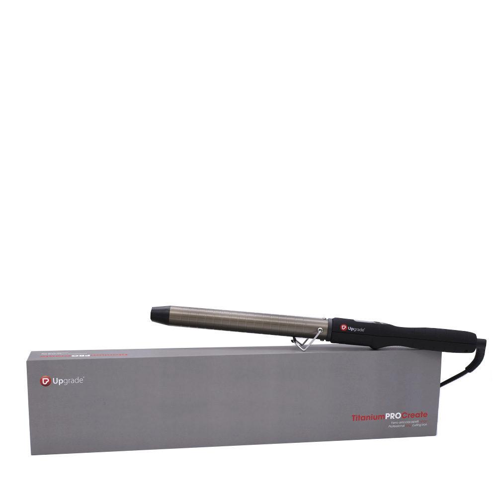 Upgrade Titanium Pro Create Ø 32mm - Long Curling Iron