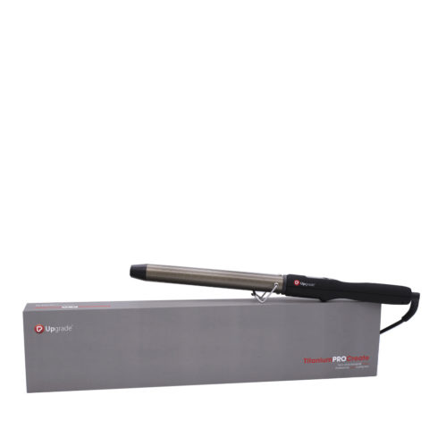 Upgrade Titanium Pro Create Ø 26mm - Long Curling Iron