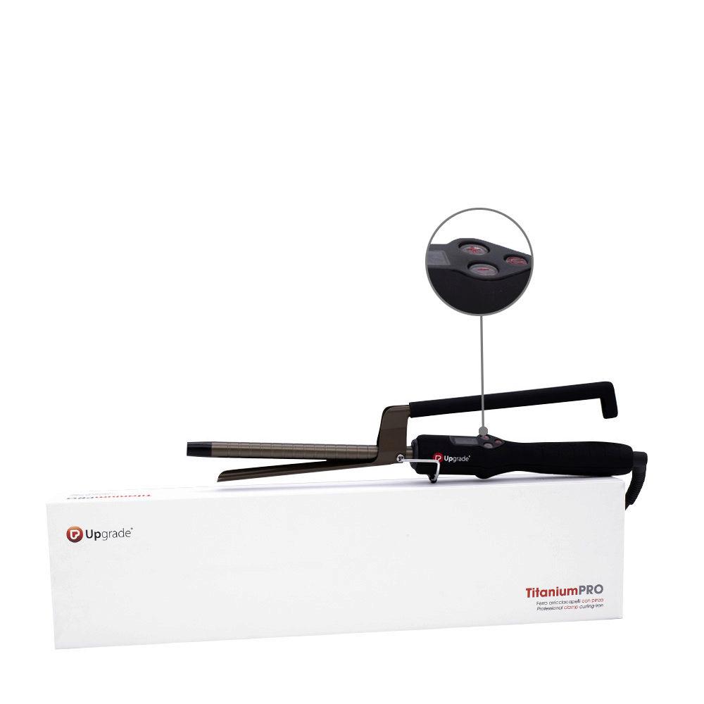 Upgrade Titanium Pro Ø 32mm - Clamp Curling Iron