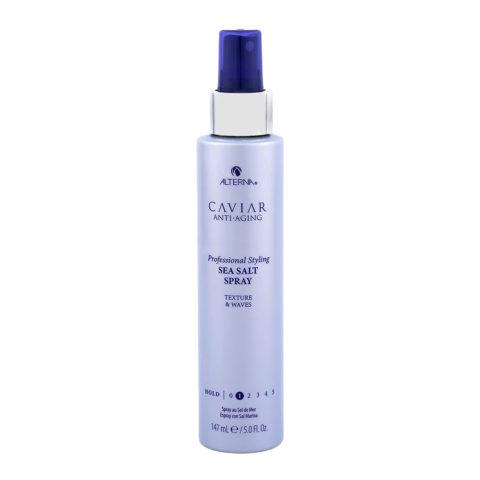 Alterna Caviar Anti aging Sea Salt Spray 147ml - salt spray