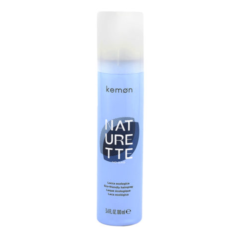 Kemon Naturette No Gas Ecological Lacquer 100ml