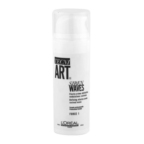 L'Oreal Tecni art Siren waves 150ml