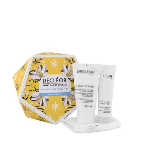 Decléor Essential Oils Skincare Infinite First Hydration Neroli Bigarade