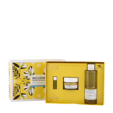 Decléor Essential Oils Skincare Infinite Hydration Neroli Bigarade - Kit 3 Products