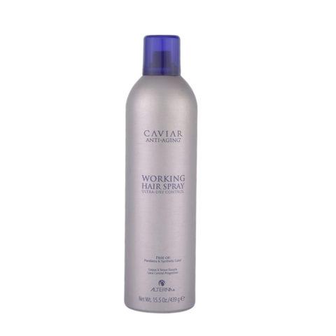 Alterna Caviar Anti aging Styling Working hairspray 439gr