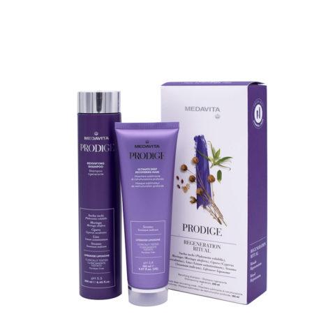 Medavita Rituale Prodige To Restore Your Hair