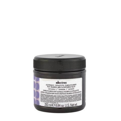 Davines Alchemic Creative Conditioner Lavender 250ml