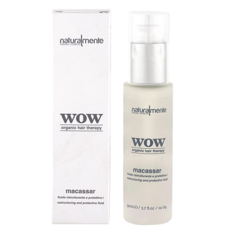 Naturalmente Wow Macassar 50ml