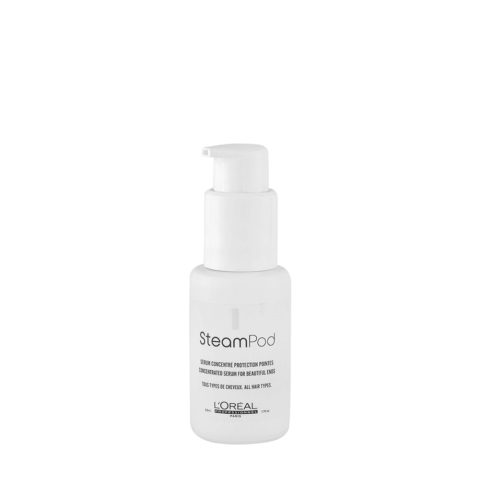 Steampod Serum Concentré Protection Pointes 50ml - protecting concentrate beautifying ends