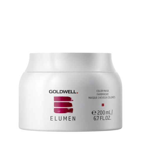 Goldwell Elumen Color Mask 200ml - Coloured Hair
