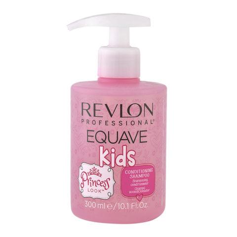 Revlon Equave Kids Princess Look Conditioning Shampoo 300ml - for girls