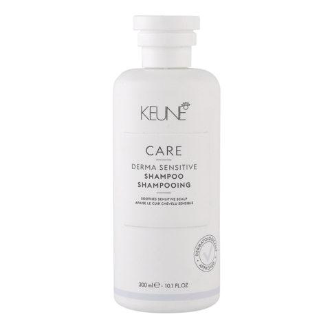 Keune Care line Derma Sensitive shampoo 300ml
