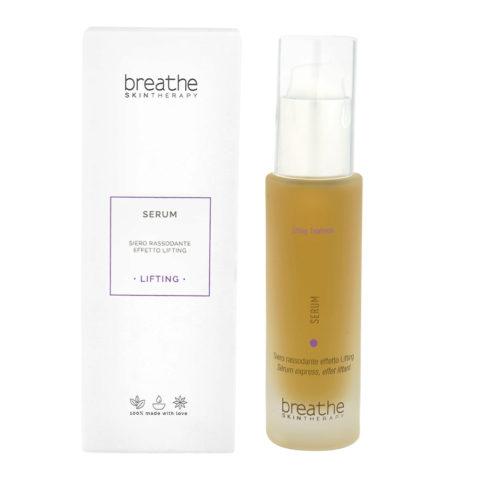 Naturalmente Breathe Lifting Serum 50ml
