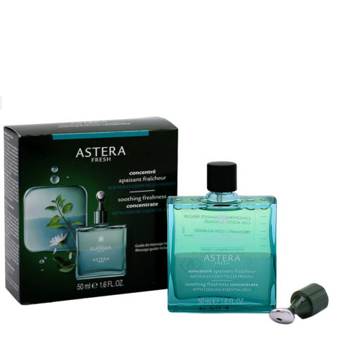 René Furterer Astera Fresh Soothing Freshness Concentrate Serum 50ml