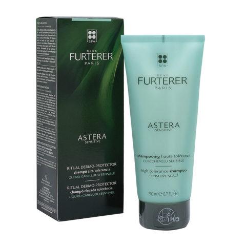 René Furterer Astera Sensitive Shampoo for Sensitive Scalp 200ml