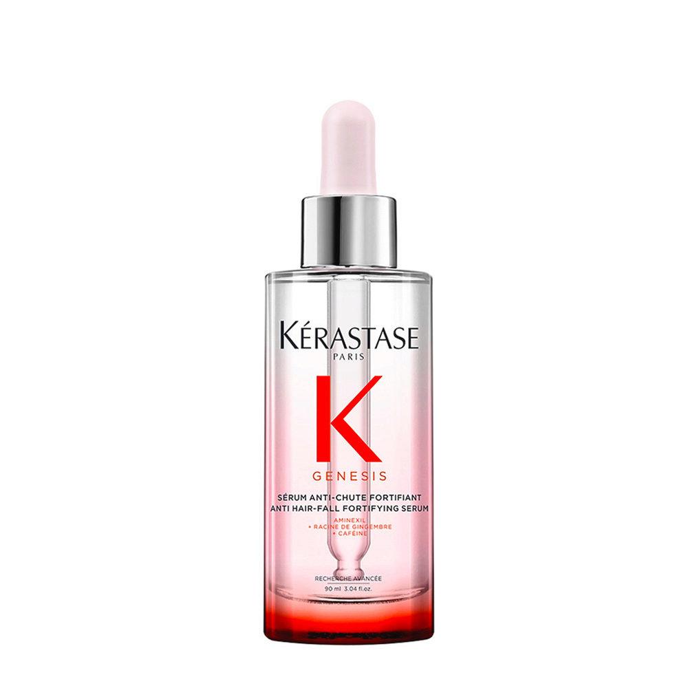 Kerastase Genesis Serum Antichute Fortifiant 90ml - anti hairfall fortifying serum