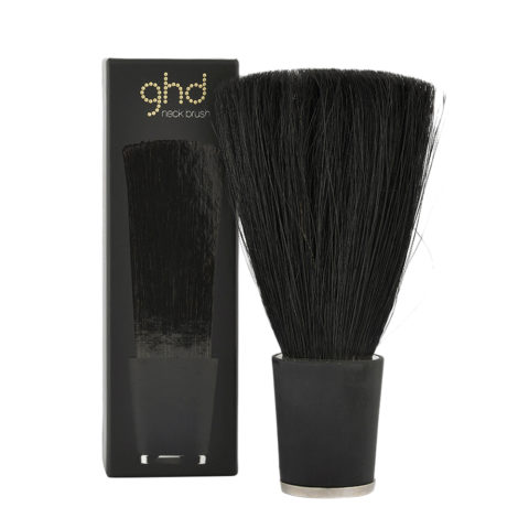 GHD Neck Brush - Neck Brush With Natural Bristels