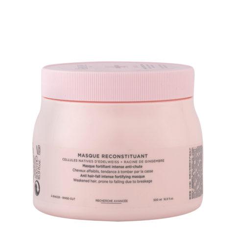 Kerastase Genesis Masque Reconstituant 500ml - fortifying mask for weakened hair