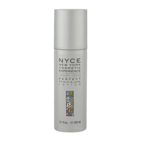 Nyce Perfect Peace & Love Lotion 150ml - Antifrizz Serum
