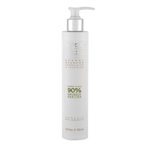 Nyce BiorganiCare Energy Shampoo 250ml