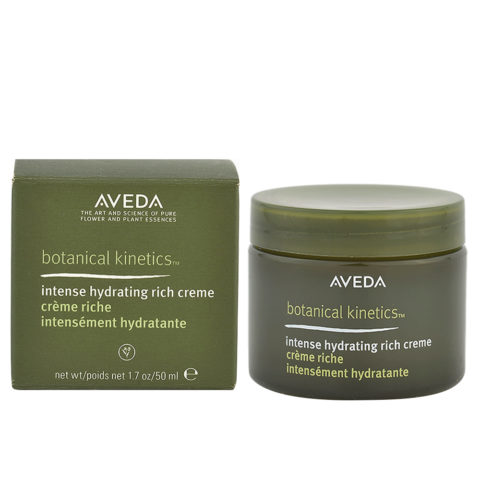 Aveda Botanical Kinetics Intense Hydrating Rich Creme 50ml - rich face cream