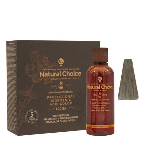 ASH intensifier Tecna NCC Biorganic acid color 3x130ml