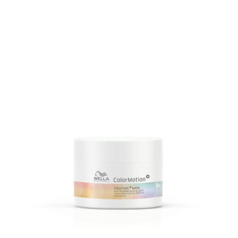 Wella Color Motion Mask 150ml - Mask for Coloured hair
