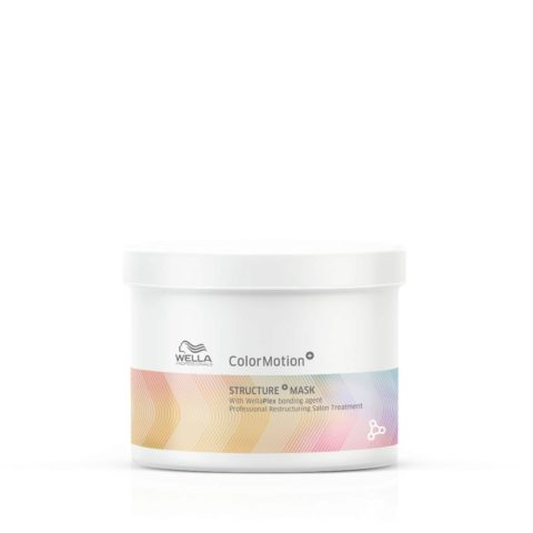 Wella Color Motion Mask 500ml - Mask for Coloured hair