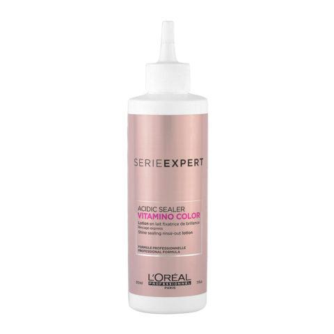 L'Oreal Vitamino Color Acidic Sealer 210ml - Shine Sealing Lotion