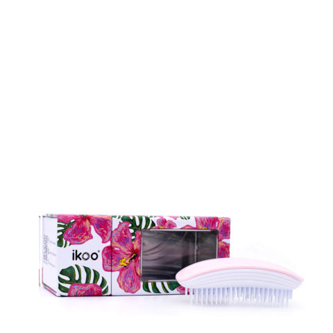 Ikoo Pocket Cotton Candy Brush