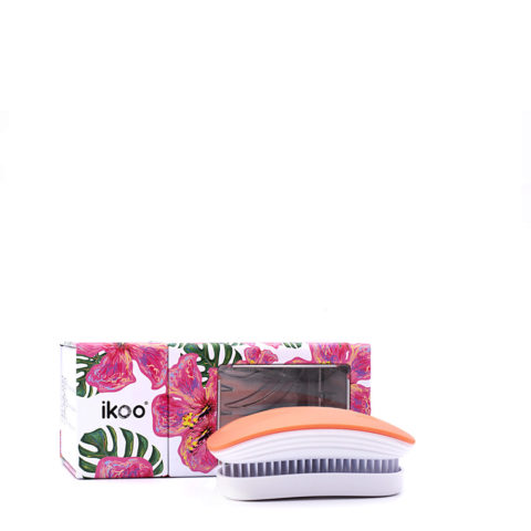 Ikoo Pocket Orange Blossom Brush