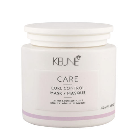 Keune Care line Curl Control Mask 500ml
