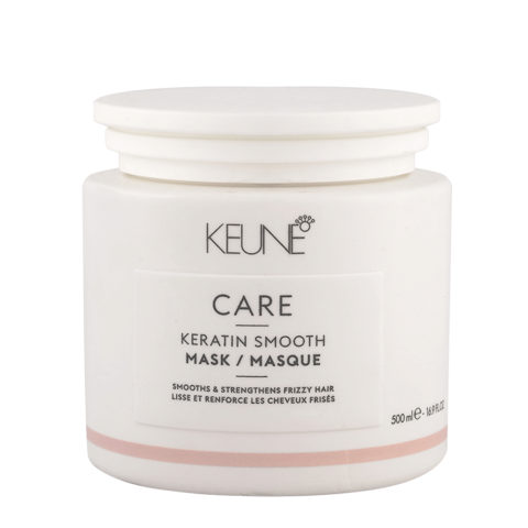 Keune Care line Keratin Smooth Mask 500ml