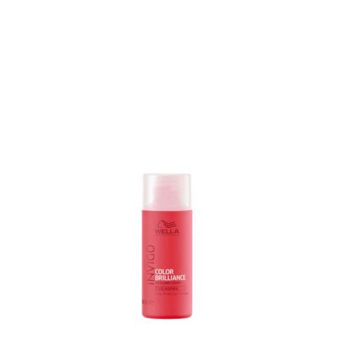 Wella Invigo Color Brilliance Shampoo fine/normal hair 50ml