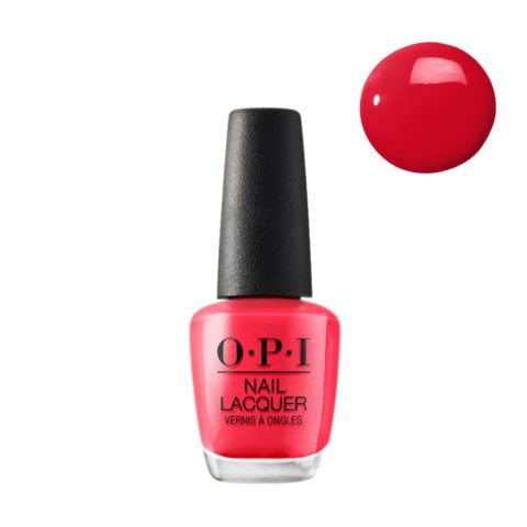 OPI Nail Lacquer NL B76 Collins Ave. 15ml