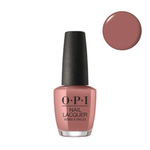 OPI Nail Lacquer NL E41 Barefoot in Barcelona 15ml