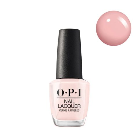 OPI Nail Lacquer NL S96 Sweet Heart 15ml