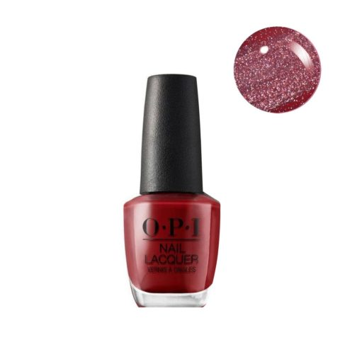OPI Nail Lacquer NL H49 Meet Me On The Star Ferry 15ml