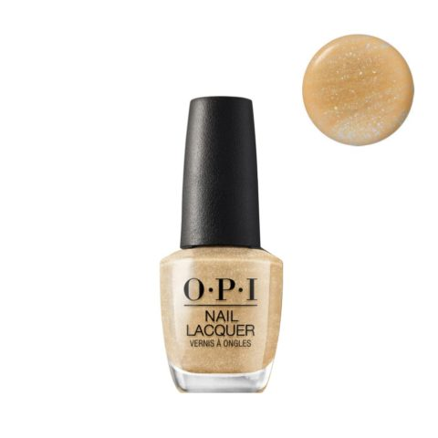 OPI Nail Lacquer NL B33 Up Front & Personal 15ml