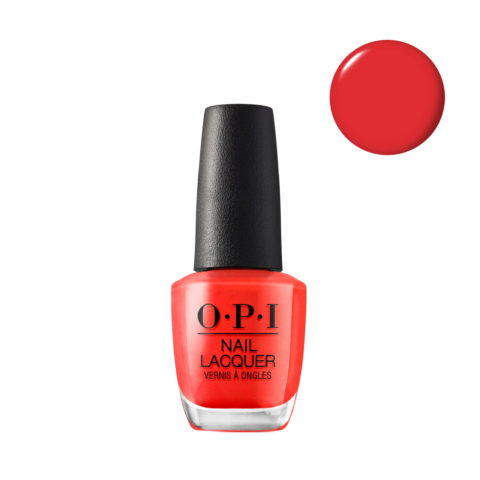 OPI Nail Lacquer NL H47 A Good Man 15ml