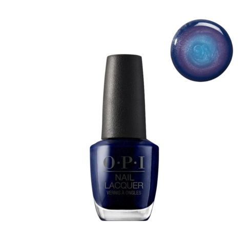 OPI Nail Lacquer NL I47 Yoga ta Get this Blue 15ml