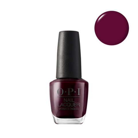 OPI Nail Lacquer NL F62 In the Cable Car Pool 15ml