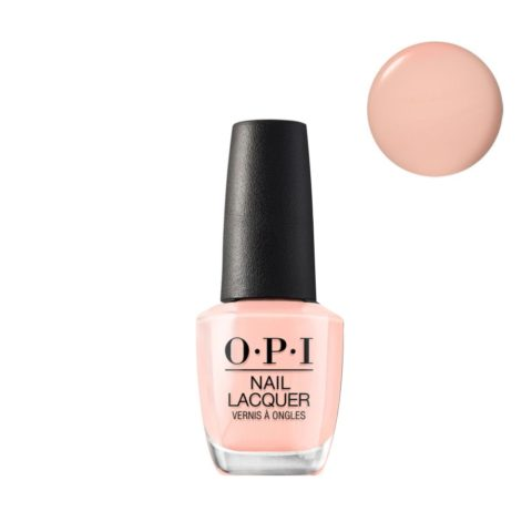 OPI Nail Lacquer NL L12 Coney Island Cotton Candy 15ml