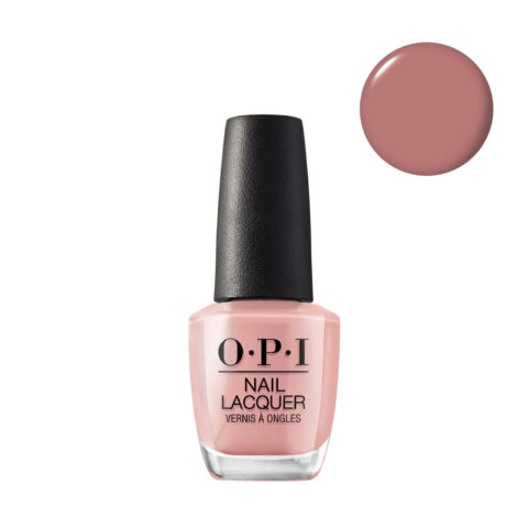 OPI Nail Lacquer NL A15 Dulce de Leche 15ml