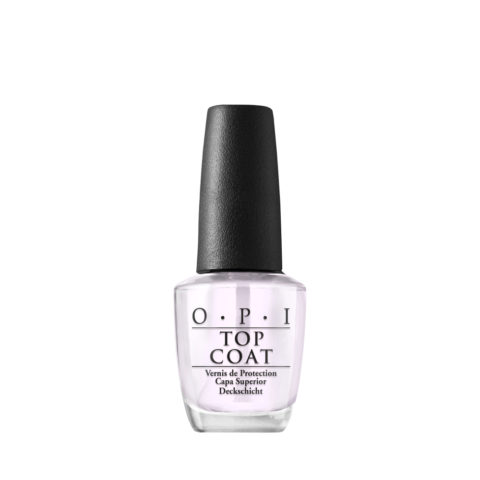 OPI Nail Lacquer NT T30 Top Coat 15ml