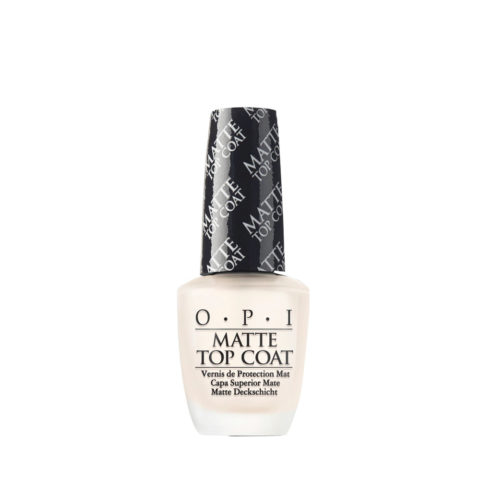 OPI Nail Lacquer NT T35 Matte Top Coat 15ml