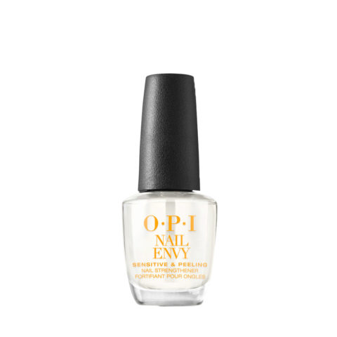 OPI Nail Envy Nail Strengthener for Sensitive & Peeling Nails 15ml